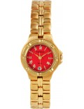 Krug Baümen 4962KL Ladies Baron Red Dial