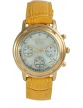 Krug Baümen 150574DM Mens Principle Diamond Chronograph Watch