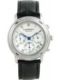 Krug-Baumen 2011KM Principle Classic Mens Chronograph Watch