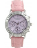 Krug Baümen 2014KL Principle Ladies Pink Watch