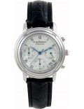 Krug-Baumen 2011KL Ladies Principle Classic Black Watch
