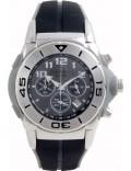 Krug Baümen 160508KM Kingston Grey And Black Chronograph Gents