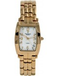 Krug-Baumen 1963DM Tuxedo Diamond Gold Mens Watch