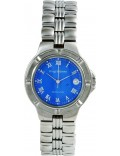 Krug-Baumen 2165KM Gents Revelation Blue