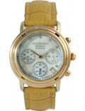 Krug-Baumen 150574DL Ladies Principle Diamond Chronograph Watch