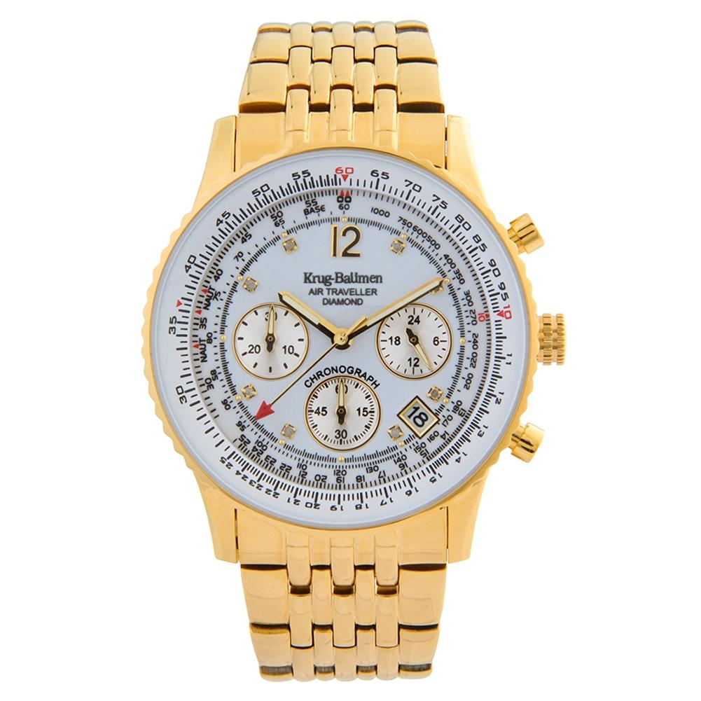 Timeless Watch Designs Krug Baumen Jam Tangan Original Digitec 360g Product Image