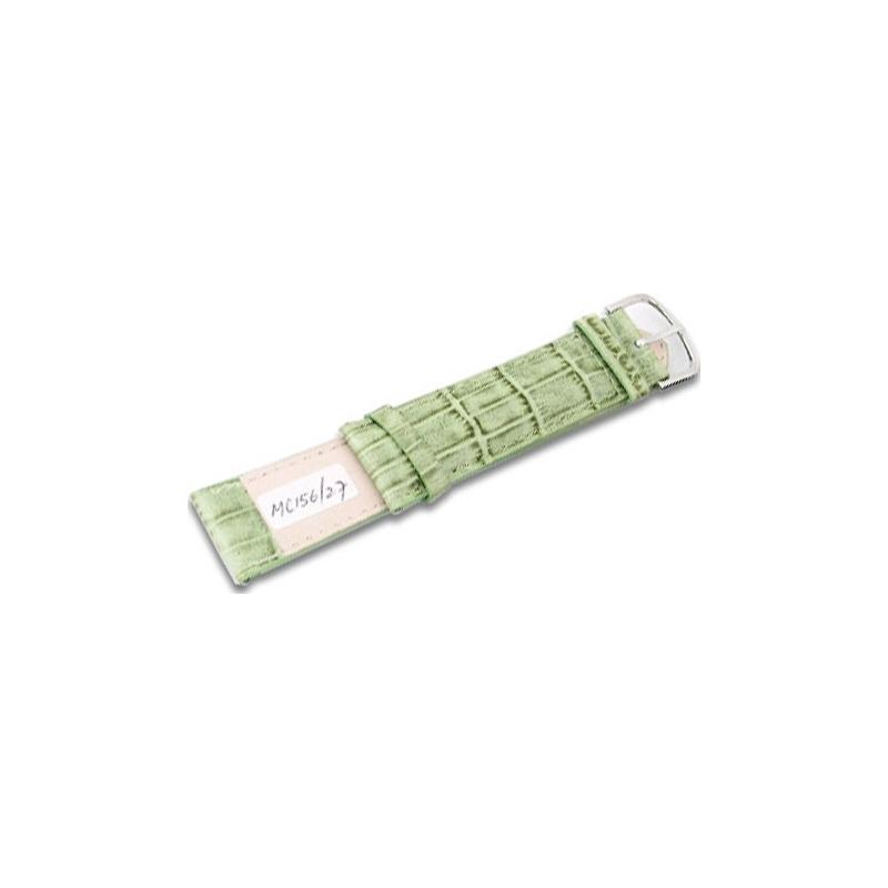 Krug-Baumen MC15627L Retro Green Leather Replacement Ladies Principle Strap