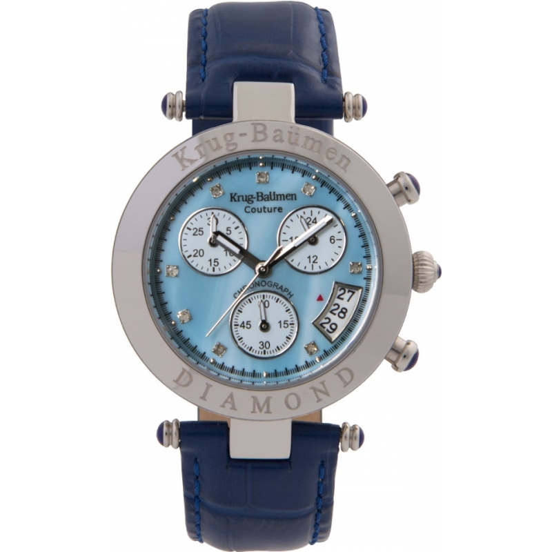 Krug-Baumen KBC02 Couture Watch