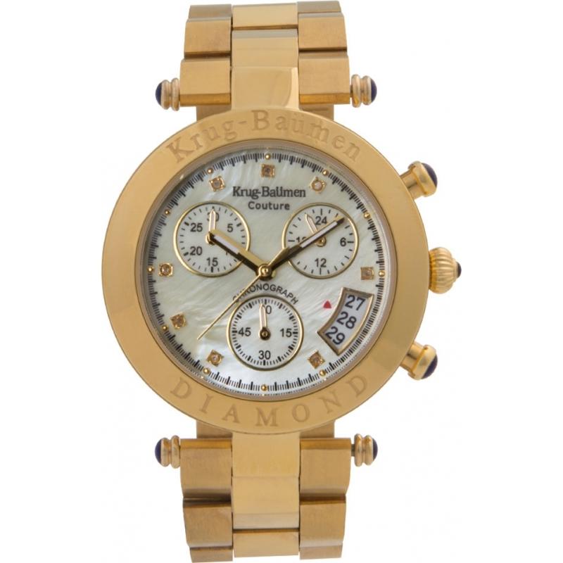 Krug-Baumen KBC10 Couture Watch